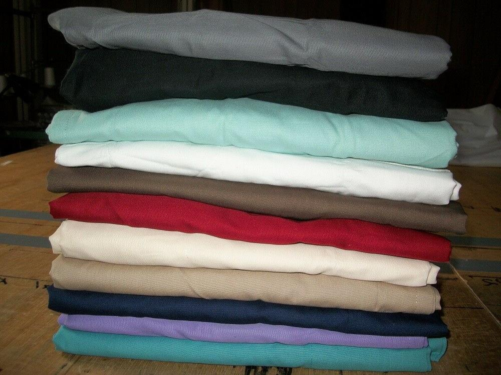 BODY PILLOW PILLOWCASES COLORS for X 54 MADE