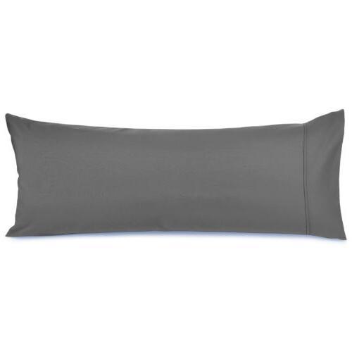 body pillowcase microfiber pillow case body pillow