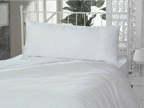 Body Pillowcase 20 x 54, Cotton, 300 Count, Body