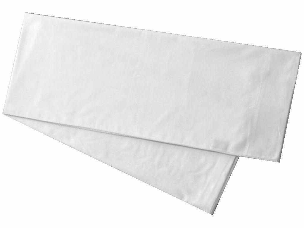 Body Pillowcase 20 x 54, 100% Cotton, Thread Body