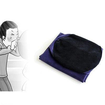 Body Wedge Magic Wand Massage Sofa Bed Cushion Pad Unisex Set