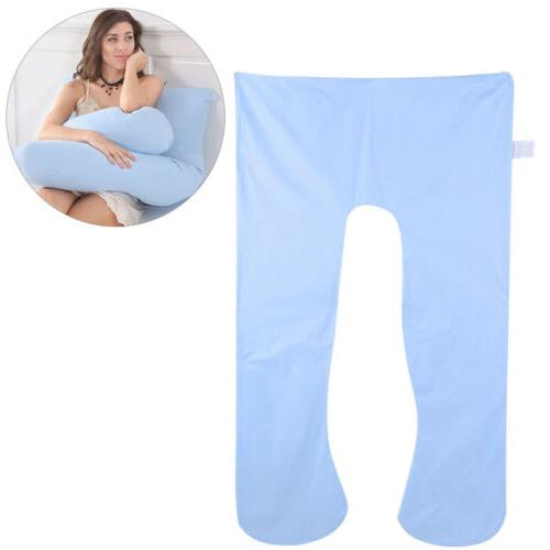 U Shape Pregnancy Full Body for Maternity Cover/Inner