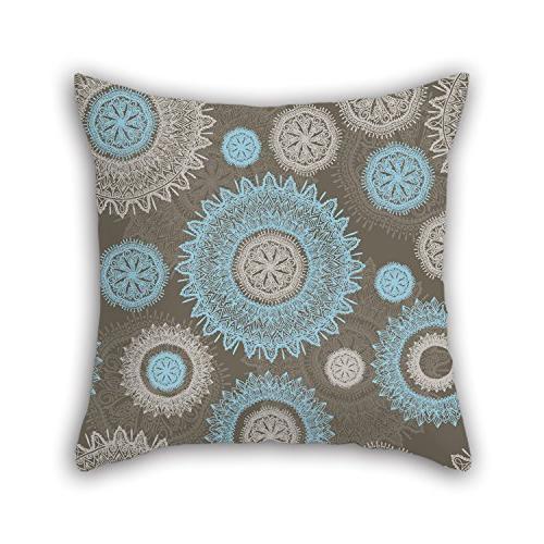circle pillowcase girls chair indoor