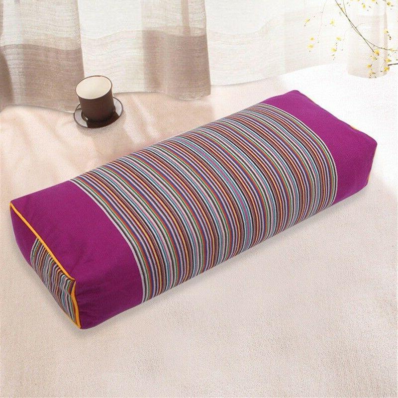 Comfortable Pattern Rectangle Sleeping Pillow