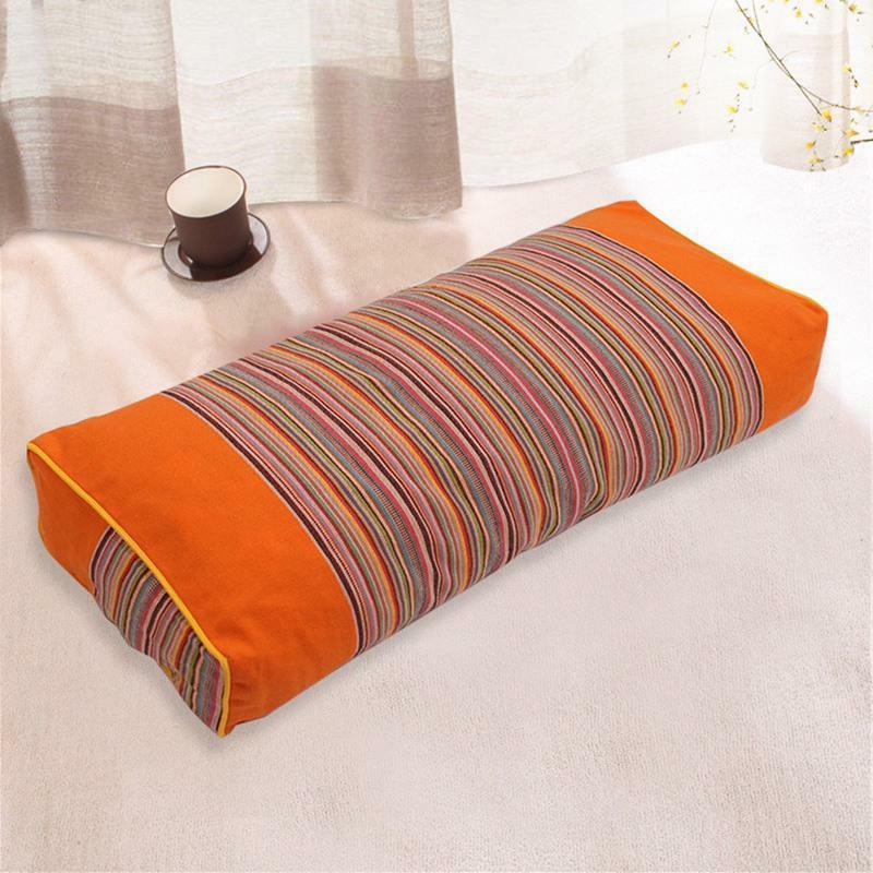 Comfortable Pattern Pillow Rectangle Sleeping Pillow