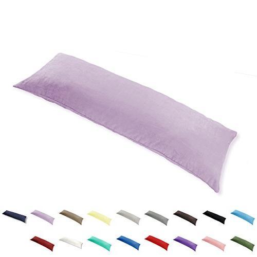 cotton 300 thread pillow cover