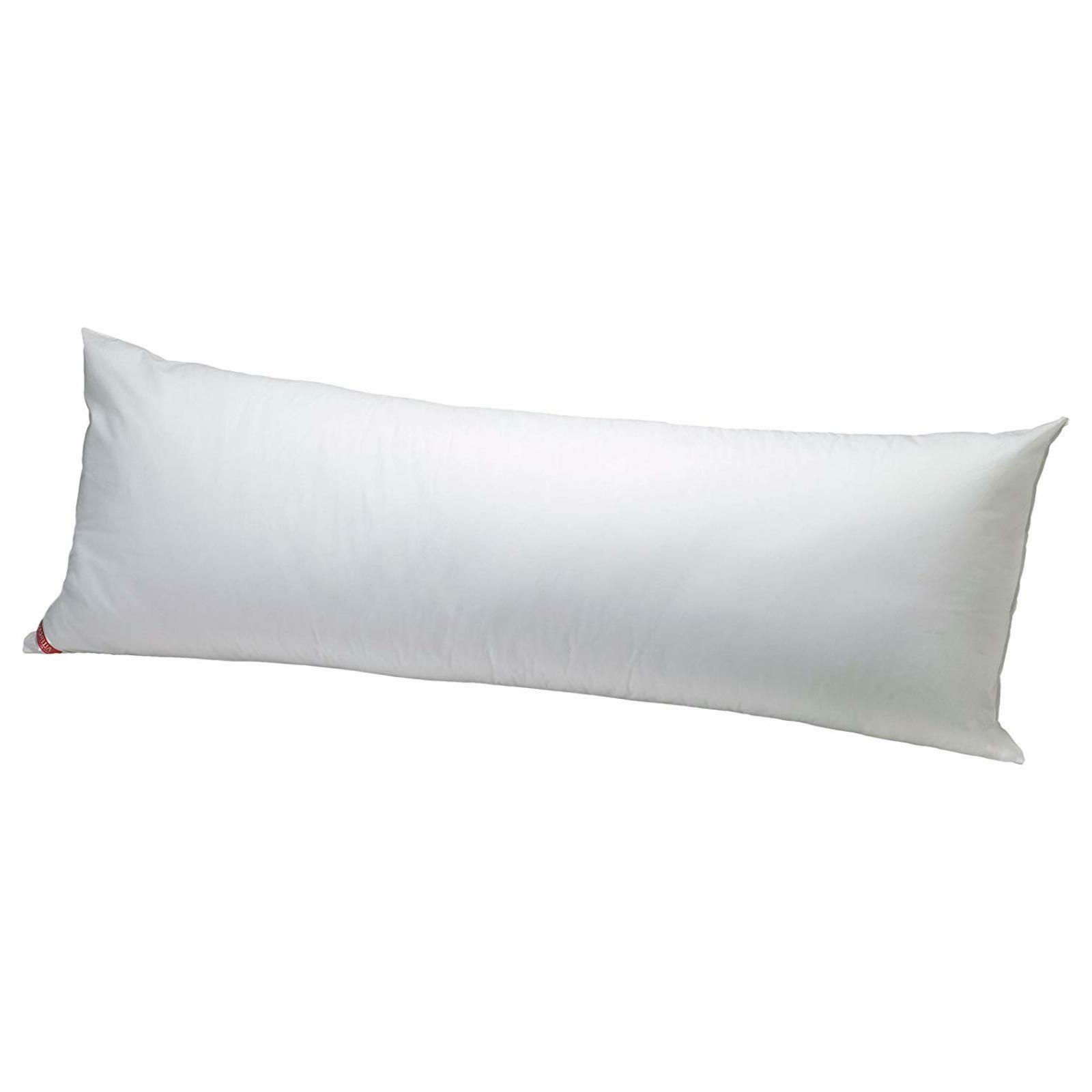 cotton allergy protection pillow