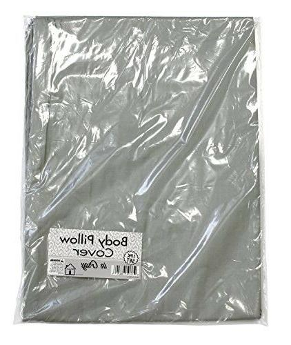 Cotton Cover Stitching Accessories Gray