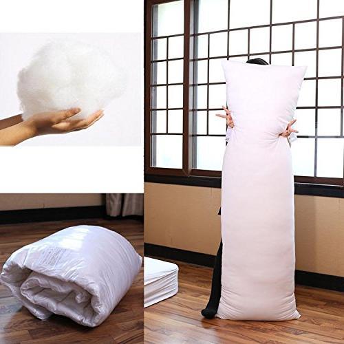 150x50cm Hugging Pillow PP Cotton