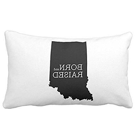 generic personalized zippered pillow case