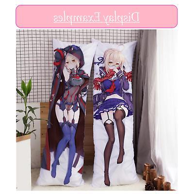 Demon Kanroji Ver.2 150*50 Dakimakura Pillow