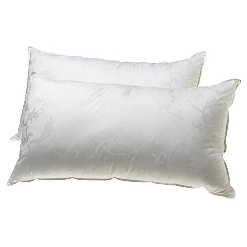 dream supreme gel pillow king