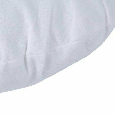 E Shaped Body Pillow Full Body 9f