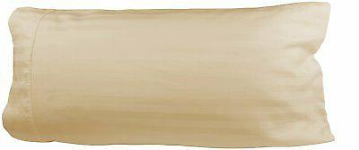 AMERICAN PILLOWCASE Egyptian Cotton Luxury 540T Body Pillow