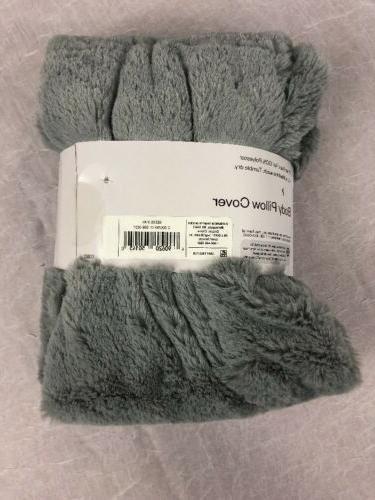Room Essentials Fur Body Pillow Luxurious Z