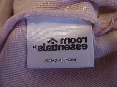 Room Essentials Body Closure Pink *NEW*