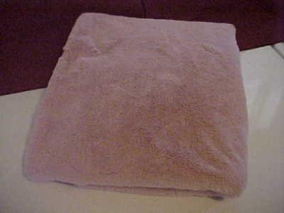 faux fur body pillow cover zipper closure