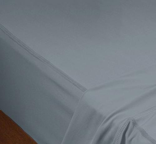SHEEX ORIGINAL PERFORMANCE Fitted Sheet, Body Heat Better Traditional Pearl