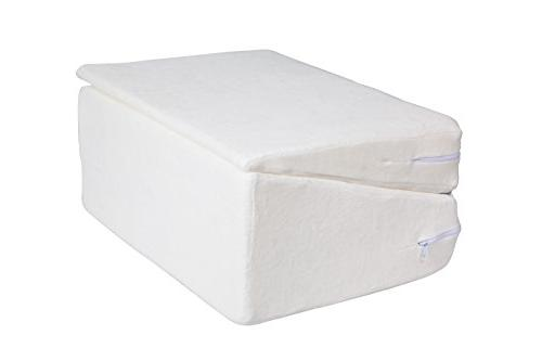 Queen Foam Folding Contour Incline Back Leg Reflux High Quality Removable