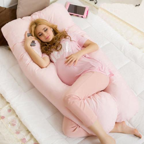 Full Body Pillow Dav Bakwo Pro Style Pregnancy Comfortable B