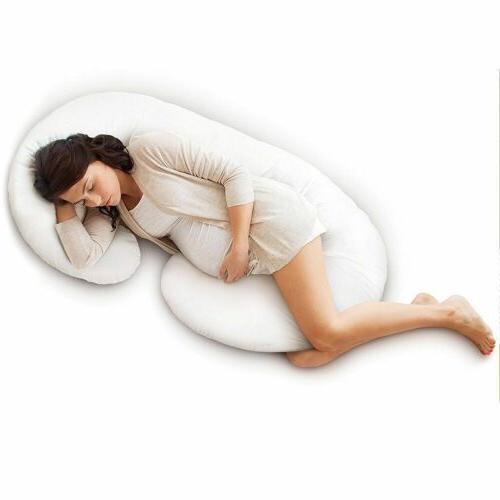 Full Pillow Pregnancy Maternity Support Shape