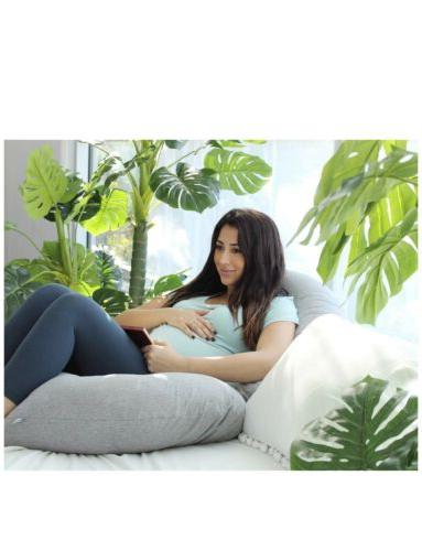 PharMeDoc Full Pillow - Maternity Pregnant NEW