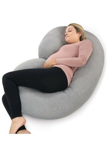 full body pregnancy pillow maternity for pregnant