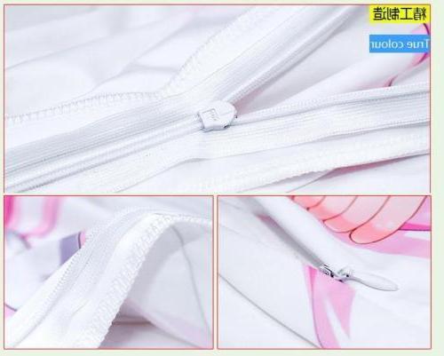 "Anime Bowsette Pillow Case 59"""