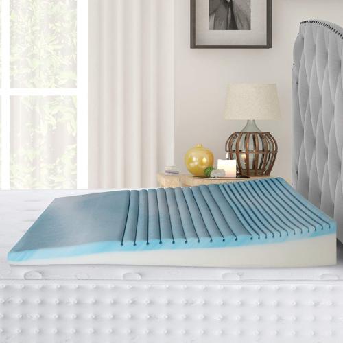 Broyhill GelLux Gel Cooling Memory Foam Body Sleep Wedge Pil