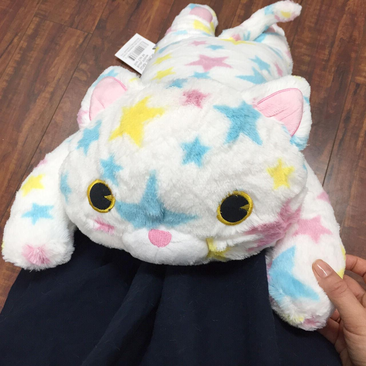 Tokyo Japanese Gift - Long Body Pillow - Animla Pillow - Hug