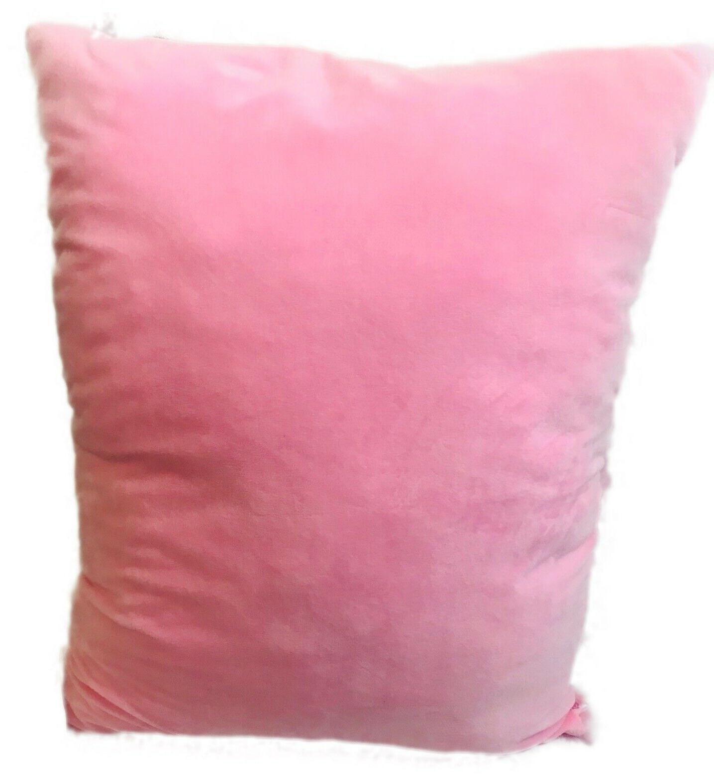 Justice pillow 3D Oversized Home
