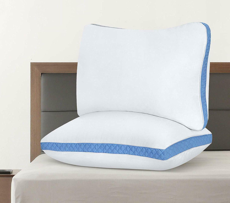 Utopia Pillow Bed Pillows