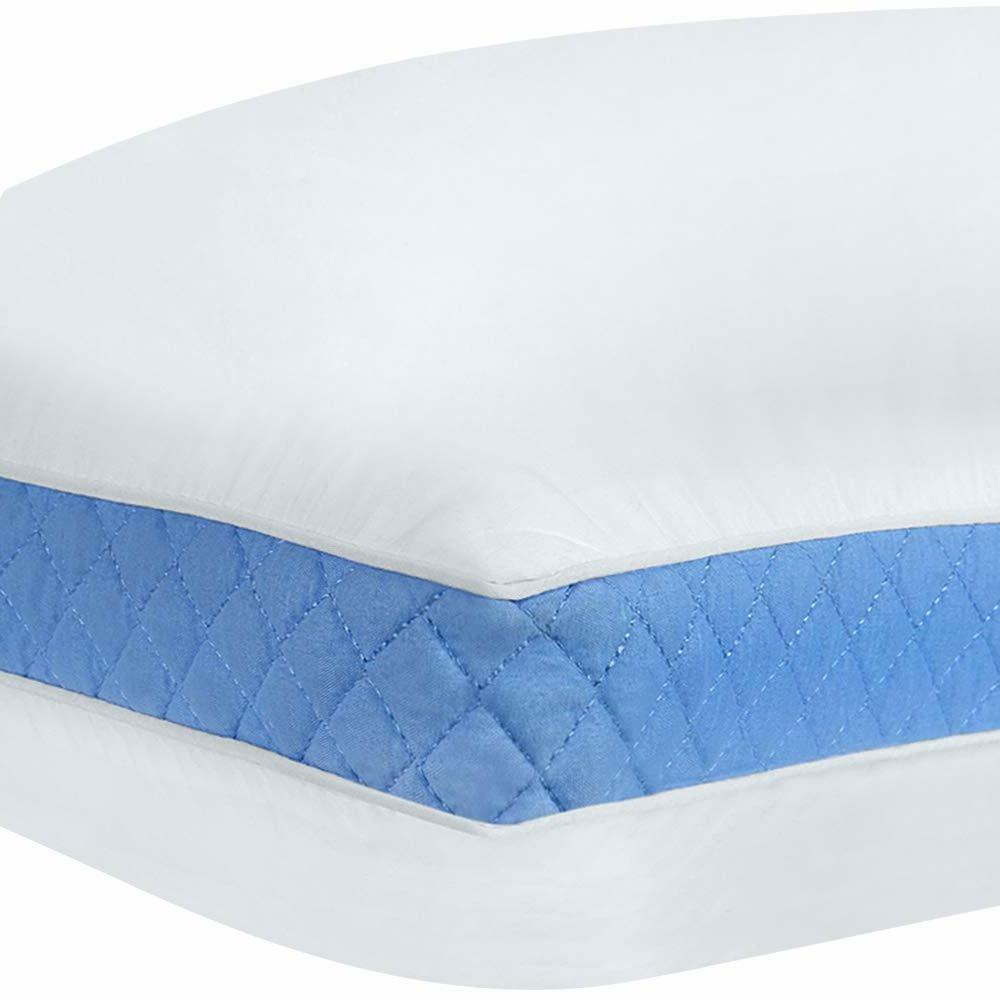 Utopia Quilted Pillows Side Sleepers