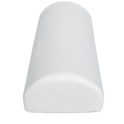 Half-Moon Body Bolster Removable Washable