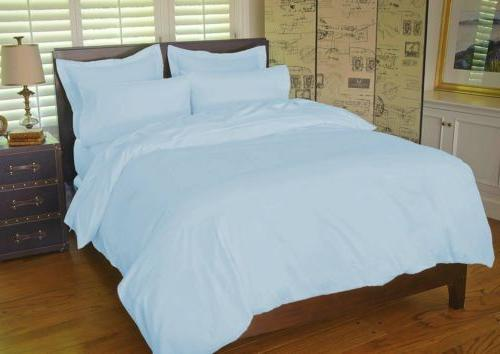home 300 thread count cotton sateen pillow
