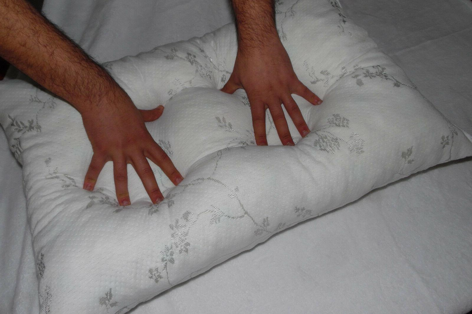 HOTEL FOAM BLEND PILLOW