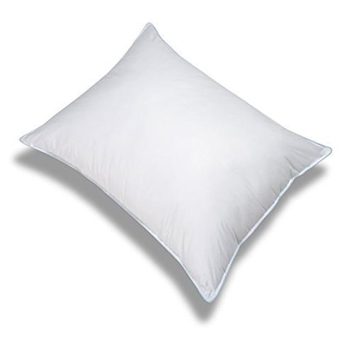 hypoallergenic soft fluffy pillow