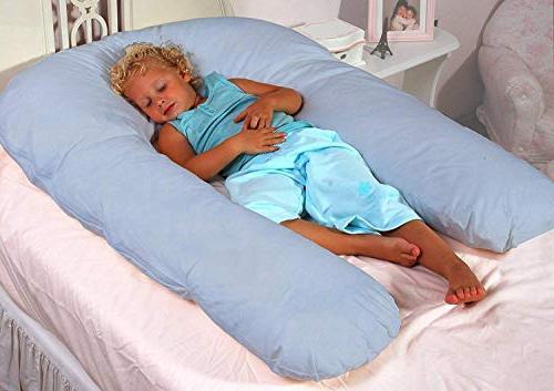 Moonlight - Body Pillow Kids Plush