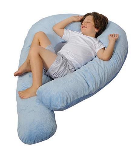 Moonlight Slumber - Body for Kids Blue