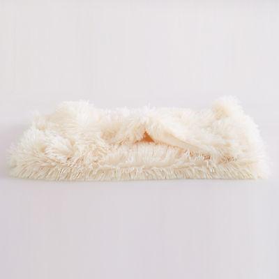Reafort Long Pillow With Hidden Zipper