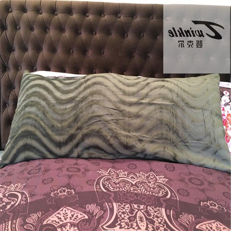 Luxurious <font><b>Faux</b></font> <font><b>Pillow</b></font> <font><b>Cover</b></font> Side <font><b>Pillows</b></font> Ultra with Sturdy Closure Machine Washable Pillowcase