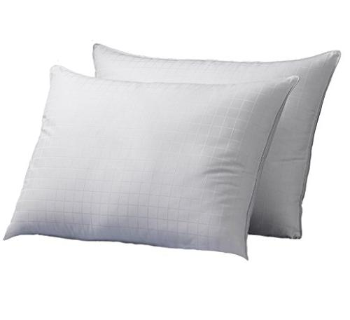 luxury down alternative gel fiber