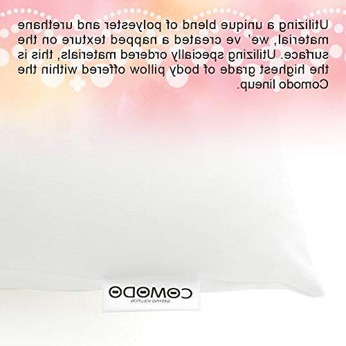 COMODO Luxury Body Pillow High-End Dakimakura )