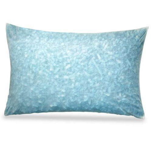 Memory Foam Cool Gel Pillow Ultra Pillow OR Body