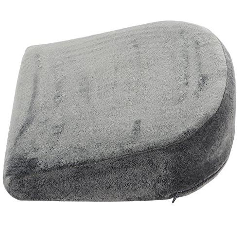 memory foam maternity wedge cushion