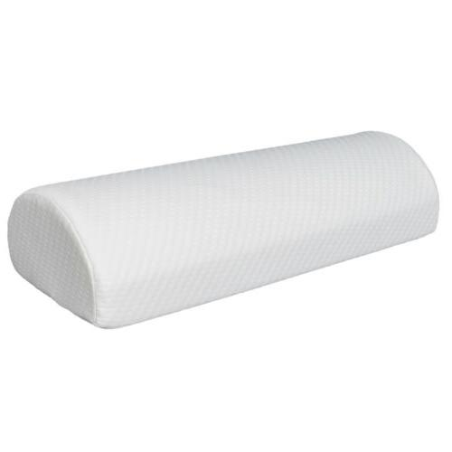 memory foam pillow support leg neck pillow