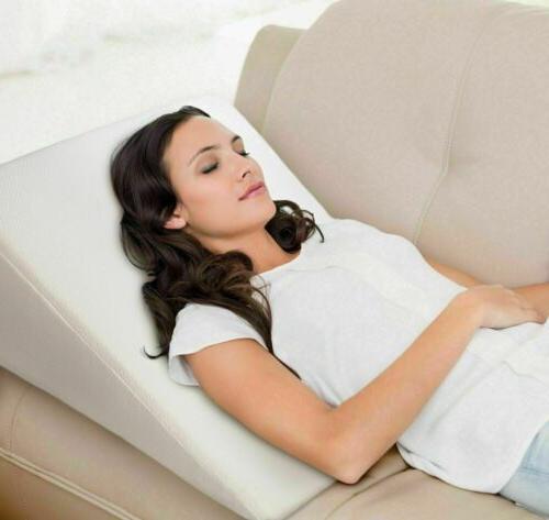 Multifunction Bed Pillow Leg