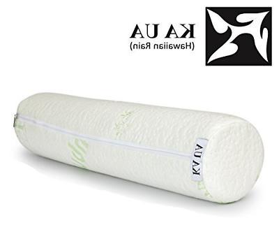 neck pain pillow memory foam