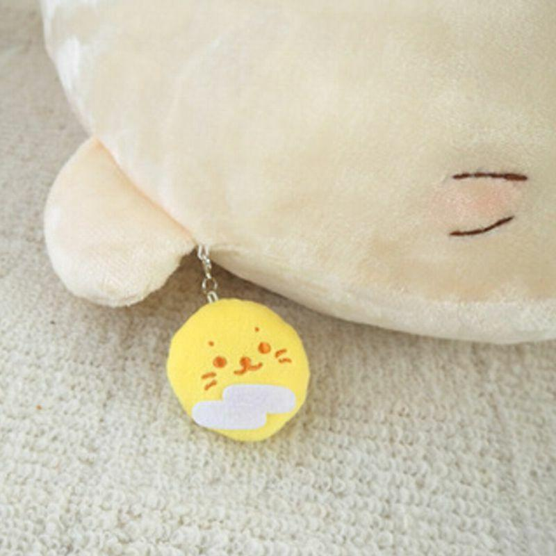 pillow to Shirotan moon color large F/S