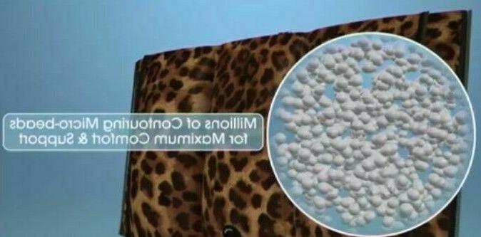 FleXassage Massager 2-Pillow Mangano Gift